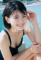 山田南実 Pimm's A4サイズ vol.30 ①