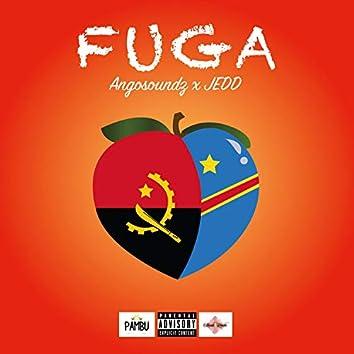 Fuga (feat. Angosoundz)