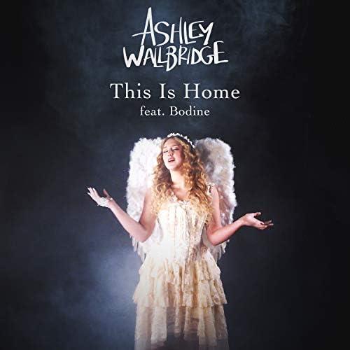 Ashley Wallbridge feat. Bodine