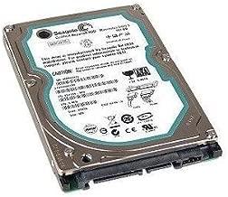 Seagate Momentus 160 GB SATA 2.5 Inch 7200 RPM Version 2 Laptop Internal Hard Drive ST9160823AS (Certified Refurbished)