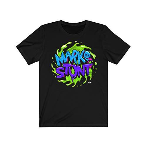 Marko Stunt for Unisex T-Shirt (Design 1)
