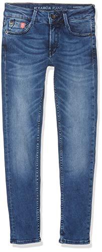 Garcia Kids Jungen Slim Fit Jeans 323-5803, Blau (Medium Used 5803), 176