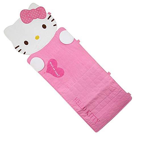 Hello Kitty Motif de Points Ruban Coussin de siège de Voiture