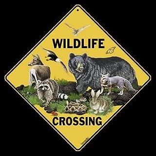 Best wildlife road signs Reviews