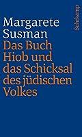 Das Buch Hiob und das Schicksal des juedischen Volkes