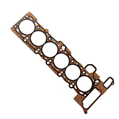 ECCPP Engine Replacement Cylinder Head Gasket Set for 99-05 for BMW E39 E46 325i 330xi 330ci 525i 530i X3 X5 Z4 2.5/2.8/3.0L Head Gasket Set