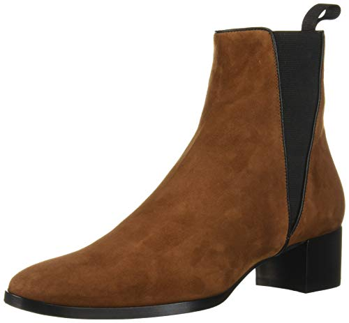 Giuseppe Zanotti Women's Fashion Boot Brunette 8 B US