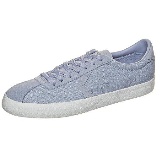 Converse Unisex Breakpoint Slub Knit Low Top Blue Granite/Porpoise White Sneaker - 6 Men - 8 Women
