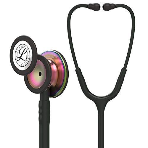 (44% OFF) 3M Littmann Classic III Monitoring Stethoscope $73.46 Deal