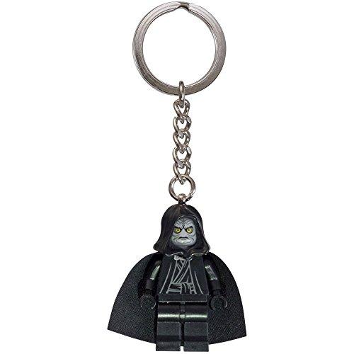 LEGO Star Wars - Schlüsselanhänger Emperor Palpatine