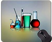 カスタマイズされた科学の主題のマウスパッドの化学滑り止めのゴム製基礎マウスパッド