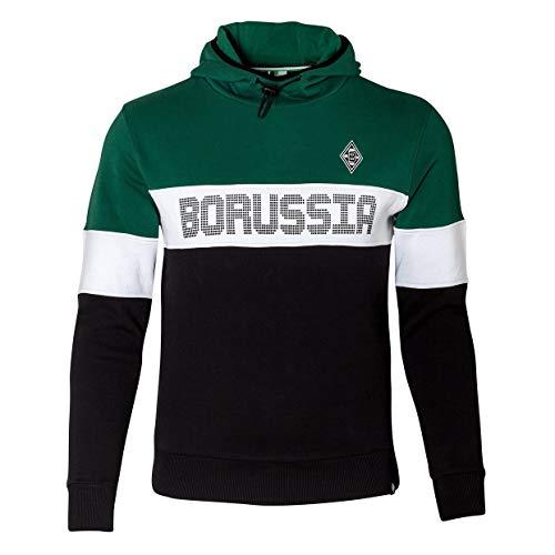 Borussia Mönchengladbach Pullover Hoodie DREI Farben Gr. 3XL