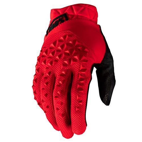 Unbekannt Geomatic Handschuhe Kinder, rot, XXL