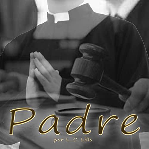 Diseño de la portada del título Padre