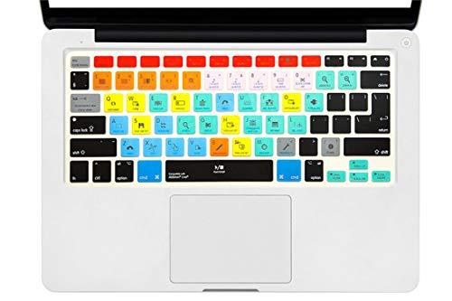 Ableton Live - Cover per tastiera per MacBook Pro Air Retina 13 15 17 Before 2016-Ableton Live-