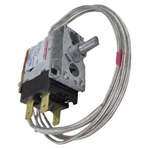 Thermostat wdf23a–Kühlschrank, Gefrierschrank–Brandt, Candy, Fagor, Continental Edison, Curtiss, Proline, SABA, TECNOLEC