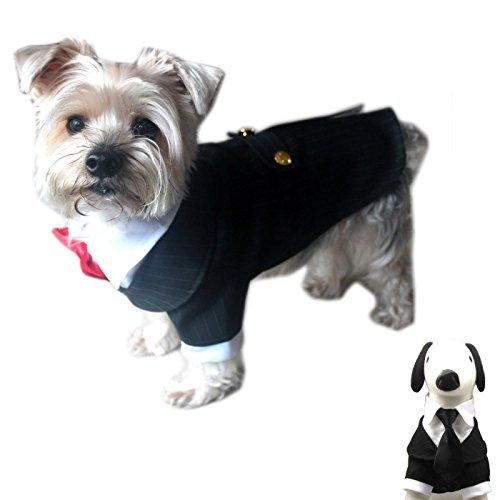 Alfie Pet by Petoga Couture – Oscar Formal Tuxedo