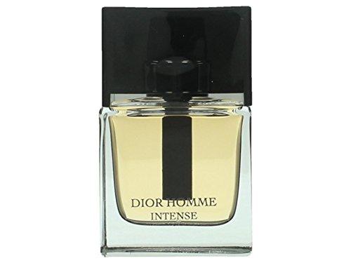 Dior Dior Homme Intense Eau de Parfum 50 ml, 1er Pack (1 x 50 ml)