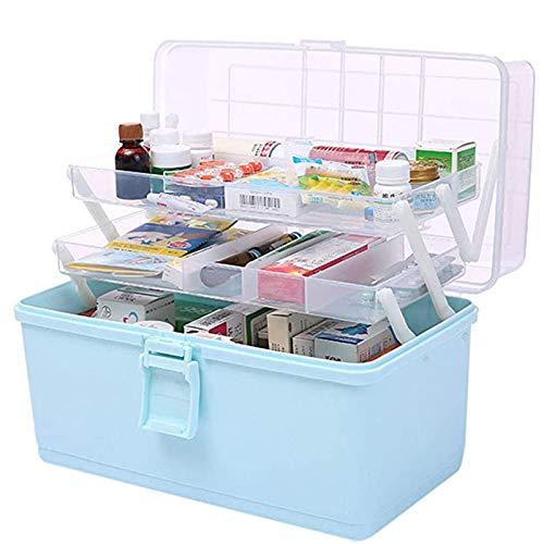 Momolaa -  Hausapotheke Box,
