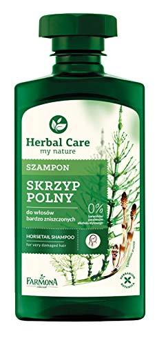 Farmona Herbal Care My Nature Horsetail Shampoo 330ml