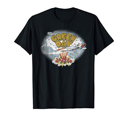 Green Day Fresh Dookie T-Shirt