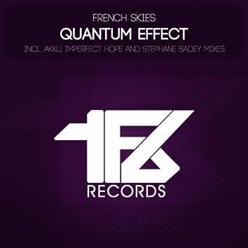 Quantum Effect