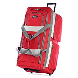10 Best Hockey Bags With Wheels