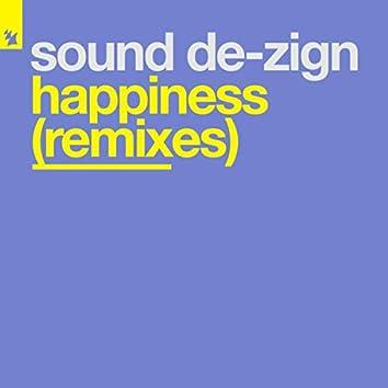 Happiness (Remixes)