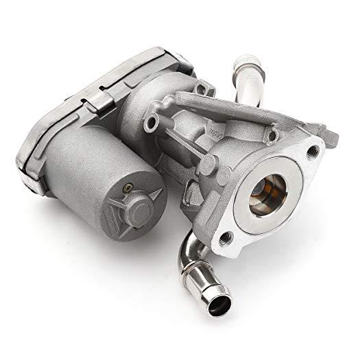 Viviance ZHVICKY Uitlaat Gas Recirculatie Klep Voor Ford Transit Mk7 3.2 2.4 2.2 TDCi 2006-2014