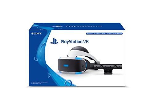 Playstation Realidad Virtual marca Sony Computer Entertainment
