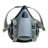 3M 7502 - Respirador para mascarillas de seguridad