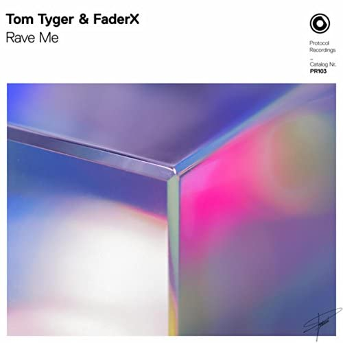 Tom Tyger & FADERX