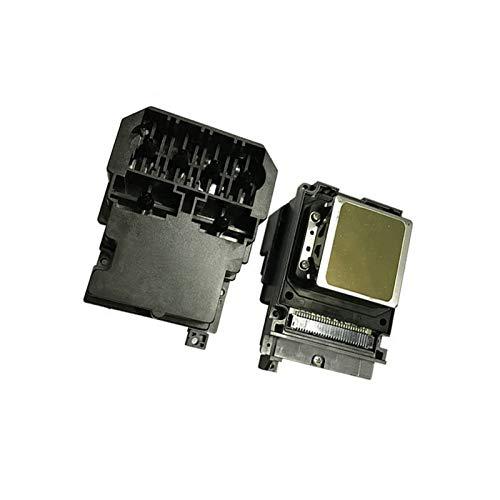 1 UNIDS F192040 UV Cabezal de impresión para Epson TX800 TX810 TX820 TX710 A800 A700 A810 P804A TX800FW PX720 PX820 TX720 PX730 Black