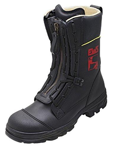 EWS-Feuerwehrstiefel PROFI EXCLUSIV - Schnürstiefel - Feuerwehr - Stiefel 9205-1 Schuhgröße: 44