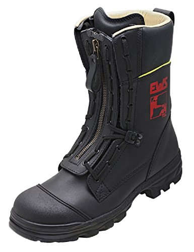 MIH-Medical EWS-Feuerwehrstiefel PROFI EXCLUSIV - Schnürstiefel - Feuerwehr - Stiefel 9205-1 Schuhgröße: 44