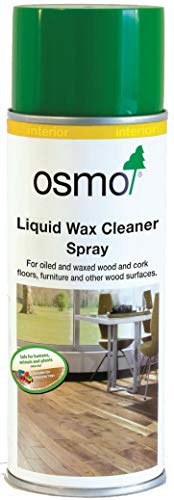 Osmo-Color Wachspflege und Reinigungsspray 0,400 L