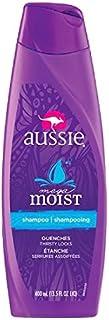 Aussie Shampoo MOIST 400 ml