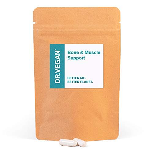DR.VEGAN Bone & Muscle Support