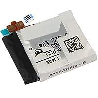 新品Galaxy腕時計用電池バッテリー内蔵バッテリーSmart Watch Battery EB-BR382FBE For Gear Live SM-R382 Smart Watch交換用のバッテリー 電池互換1.14Wh