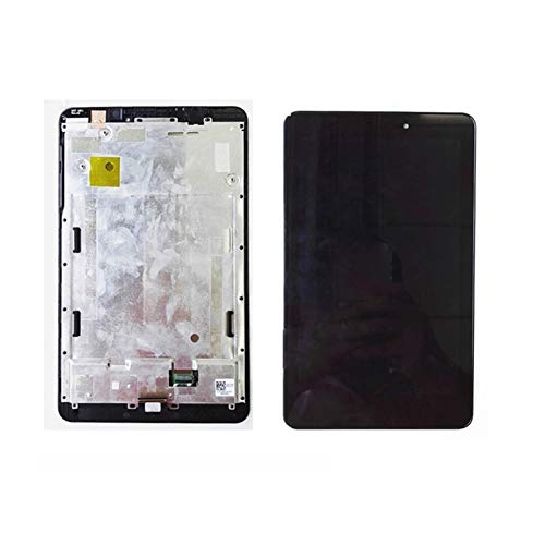Screen replacement kit 8'' Inch Fit For Acer Iconia Tab 8 B1-810 LCD Display Screen Panel + Touch Screen Digitizer Sensor Glass Assembly Repair kit replacement screen (Color : White)