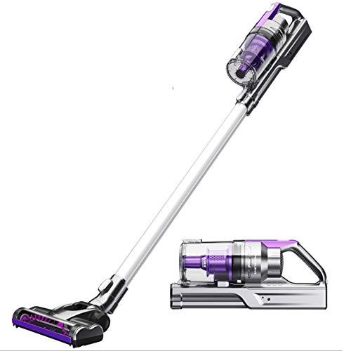 Great Deal! MICHEN Portable Vacuum Cleaner/Ultra-Quiet Powerful Mosquito Repellent Carpet Vacuum Cle...
