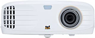 ViewSonic 4K Projector with Wide Color Gamut RGBRGB Rec 709 HDR Support and Dual HDMI for Home Theater (PX727-4K)