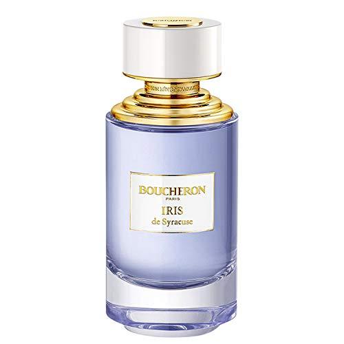 Boucheron Iris de Syracuse Eau de Parfum, 125 ml