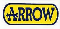 純正ステッカー SP-16 ARROW アロー Lサイズ