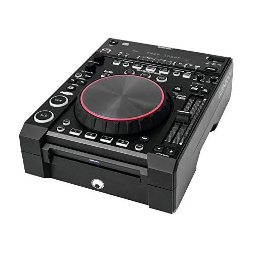 Omnitronic 10602299 DJS-2000 DJ-Player