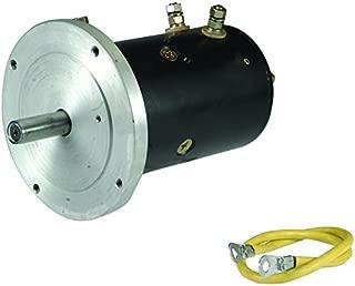 New Reversible Winch Motor 2500 RPM 12V Replaces Prestolite A00361412641560 W-8930 12641560 A361412641560 W8930