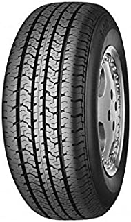 Yokohama 175/70R14 84H S207 Tubeless Passenger Car Tires, Black