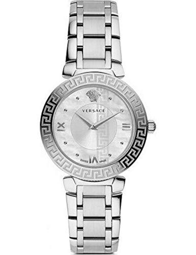 Versace Damenuhr Daphnis VE1601018