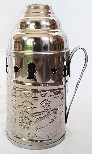 artigianale Handgefertigter Windschutz für Shisha Shisha 10 x 20 cm ca.