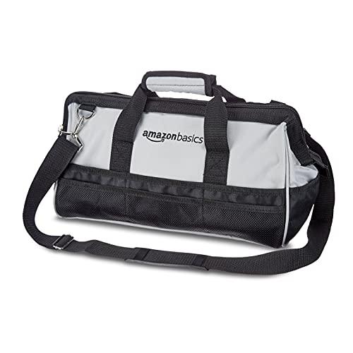 Amazon Basics - Werkzeugtasche - 41 cm